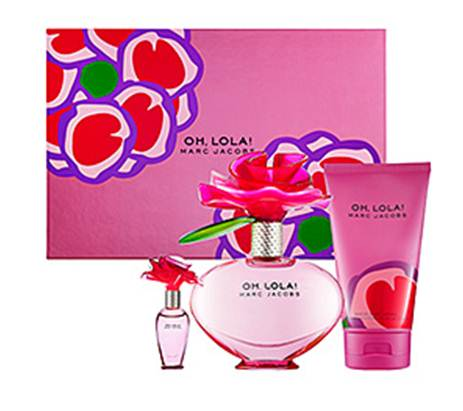 Marc Jacobs Oh, Lola! Perfume