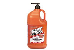 FAST ORANGE HAND CLEANER