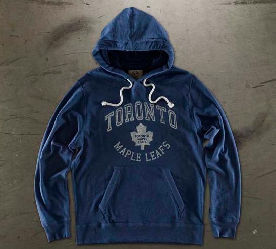 best service 98289 b12b6 Toronto Maple Leafs Hoodie   LeafsFan Wannitt