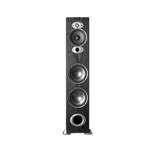 2 Polk Audio Tower Speaker (RTIA7)