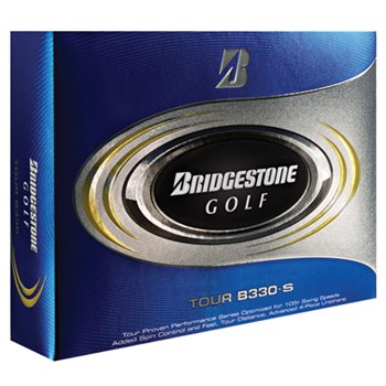 Bridgestone Tour B-330S