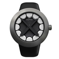 KAWS Ikepod Horizon Wristwatch