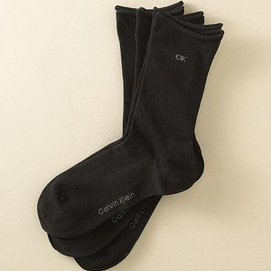 Dark Dress socks