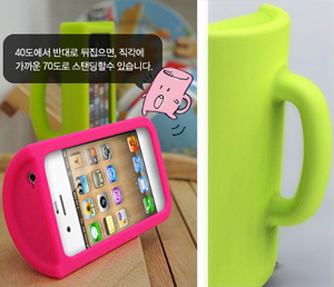 iPhone Mug Case